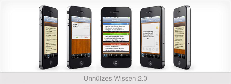 Unn�tzes Wissen 2.0